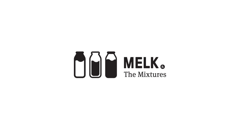 Melk&Mixtures