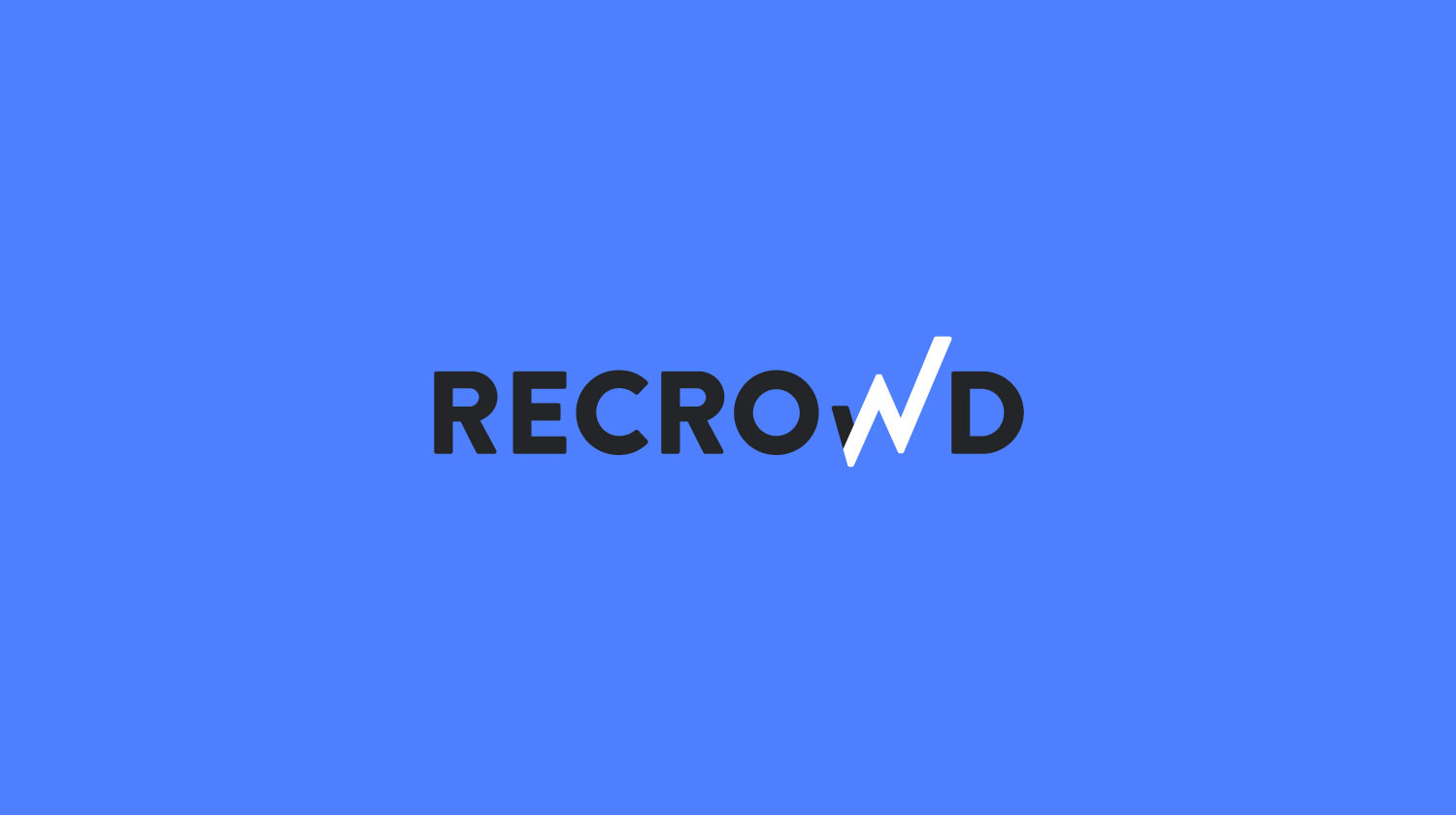 Recrowd